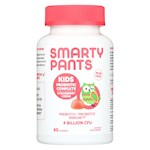 Smartypants Kids Probiotic - Straw Creme - 60 count (1)