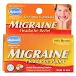 Hyland's Migraine Headache Relief - 60 Tablets (1)