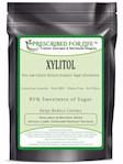 Xylitol - Low Calorie Natural Granular Sugar Alternative - 85% Sweetness of Sugar, 5 kg (5 kg (11 lb))