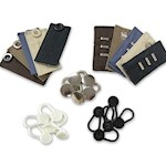 25 Unit Pant Extender Kit with Button Pant Extenders and Waistband Extenders from More of Me to Love (25 Units)