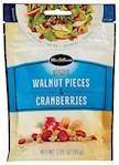 Mrs. Cubbisons Glazed Walnut Pieces and Cranberries (1 Unit)