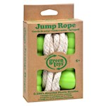 Green Toys Jump Rope - Green (1)