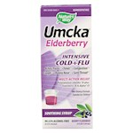 Nature's Way - Umcka Cold - Flu - Intensive - 4 oz (1)