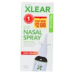 Xlear - Nasal Spray Sinus - 1.5 FZ (1)