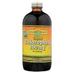 Dynamic Health Liquid Chlorophyll - 100 mg - 16 fl oz (1)