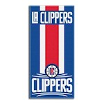 Los Angeles Clippers NBA Northwest Beach Bath Towel (1 Unit)