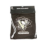 Pittsburgh Penguins NHL Drawstring Backpack (1 Unit)