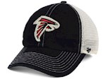 Atlanta Falcons NFL 47 Brand Canyon Mesh Snapback Hat (1 Unit)