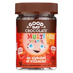 Good Day Chocolate - Multivitamin Supplement for Kids - 50 count (1)