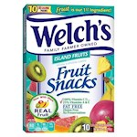 Welch's Island Fruits Fruit Snacks (1 Unit)