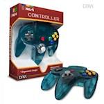 Nintendo 64 N64 Cirka Controller (Turquoise) (1 Unit)