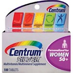Centrum Silver Multivitamin Personalized for Women 50+ (1 Unit)