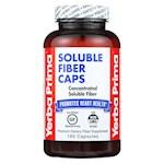 Yerba Prima Soluble Fiber Caps - 625 mg - 180 Capsules (1)