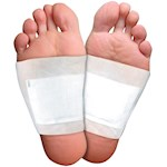 (Set/6) Pain Relief Patches - Fast Acting Specifically Designed For Your Feet (1)
