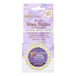 Out of Africa Lavender Shea Butter Tin, 2 Ounce (1 Unit)