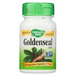 Nature's Way - Goldenseal Root - 50 Capsules (1)