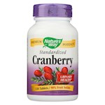 Nature's Way - Standardized Cranberry - 120 Tablets (1)