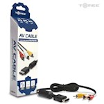 PS3/ PS2/ PS1 Standard AV Cable - Tomee (1 Unit)