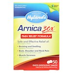 Hylands Homeopathic Arnisport - 50 Tablets (1)