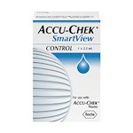 Accu-Chek SmartView Control Solution Level 1 (1 Each)