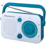 Studebaker Portable AM/FM Radio w/ Large Analog Tuner & Hi Quality Speaker (1)