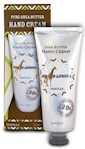 Out of Africa Shea Butter Vanilla Hand Cream, 2.5 Ounce (1 Unit)