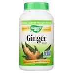 Nature's Way - Ginger Root - 240 Veg. Capsules (1)