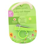 Green Sprouts Nail Clippers (1)