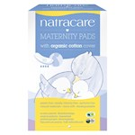 Natracare New Mother Natural Maternity Pads - 10 Pads (1)