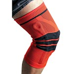 Knee Gel Pad Sleeve - Full Coverage Support with Contoured Gel Patella Pad (1)