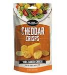 Mrs. Cubbison's Cheddar Baked Cheese Crisps (1 Unit)