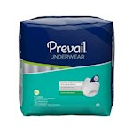 Underwear Prevail Pull On 2X-Large Disposable Heavy Absorbency #PV-517 (4)