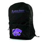 "Kansas State Wildcats NCAA ""Sprinter"" Backpack (1 Unit)"