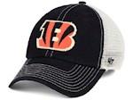 Cincinnati Bengals NFL 47 Brand Canyon Mesh Snapback Hat (1 Unit)