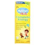 Hyland's Complete Allergy 4 Kids - 4 fl oz (1)