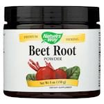 Nature's Way - Beet Root - Powder - 5 oz. (1)